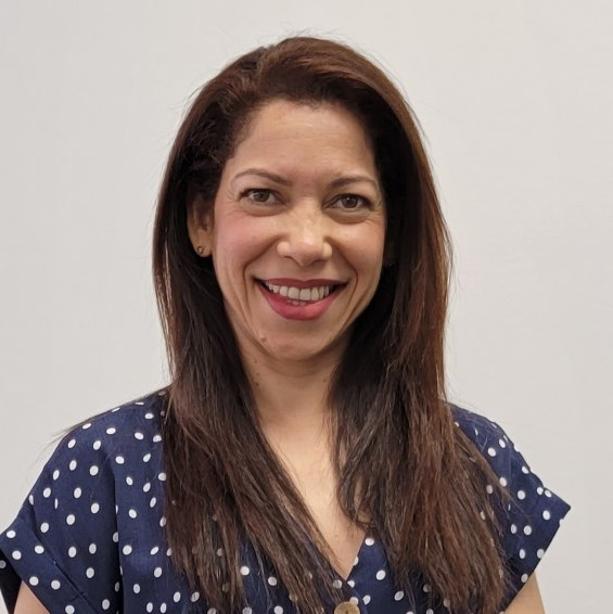 Mayra Quiroz